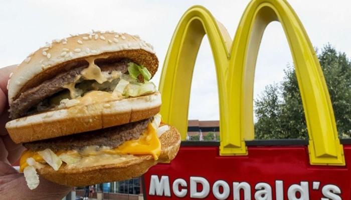 الهندوس يقاطعون ماكدونالدز بسبب اللحم الحلال