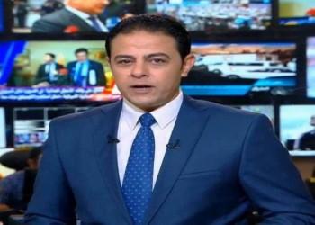 الأمن المصري يعتقل الإعلامي مدحت عيسى