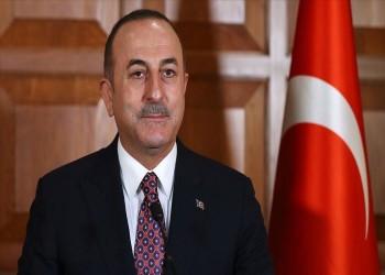وزير خارجية تركيا يتباحث هاتفيا مع الحكيم والصفدي وموغريني
