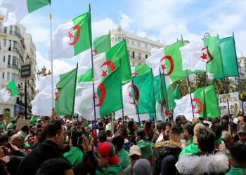 الجزائريون يتظاهرون بالجمعة الـ28: نريد دولة مدنية