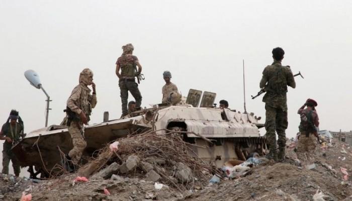 دفعة جديدة لقوات الانفصاليين تصل إلى سقطرى اليمنية