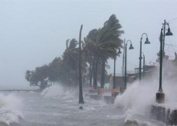أمريكا: إعصار دوريان المتجه نحو فلوريدا أصبح خطيرا جدا
