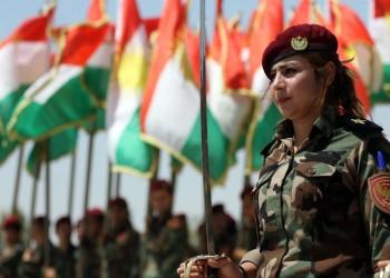 كردستان العراق ينفي وجود معسكر إسرائيلي في أربيل