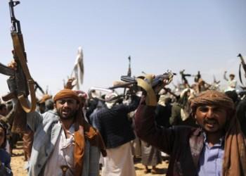 فوضى انقلاب الجنوبي.. فرار عشرات السجناء من سجن أبين اليمنية
