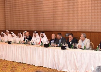 قائمة استثمارات إماراتية بسوريا في عدة مجالات