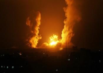ارتفاع قتلى قصف التحالف لسجن ذمار اليمني إلى 70 شخصا