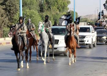 الدولة الإسلامية يلغم بقرتين ويفجرهما في العراق