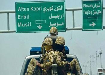 العراق.. القبض على متشدد ذبح لاجئا في أربيل