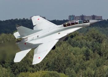 روسيا ترفض التعليق على صفقة مقاتلات ومروحيات لمصر