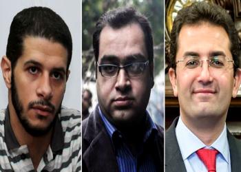 حملة عبر تويتر للمطالبة بالحرية لمعتقلي الأمل