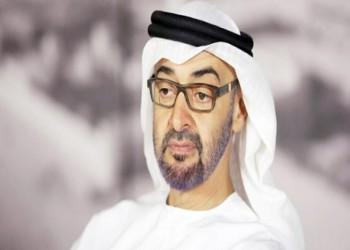 محمد بن زايد يدعو حمدوك لزيارة الإمارات
