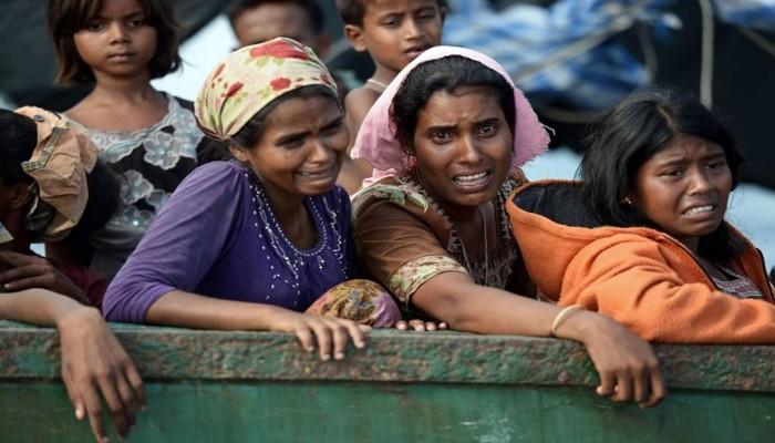 حقوقيون: ميانمار تجبر الروهينغا على القبول بإسقاط جنسيتهم