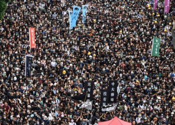 رسميا.. هونغ كونغ تسحب مشروع قانون تسليم المطلوبين للصين
