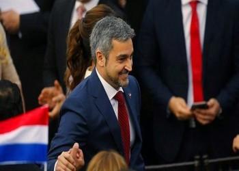إسرائيل ترحب بقرار رئيس باراغواي افتتاح مكتب لبلاده في القدس