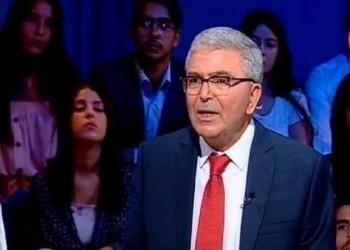 عبدالكريم الزبيدي: أحبطت محاولة انقلابية على السبسي