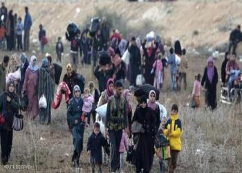 الداخلية التركية: سنستقبل أي موجة نزوح من إدلب خارج الحدود