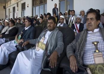 الحوثي: رسائل بن راشد عقلانية.. وإماراتيون كسروا هيبته