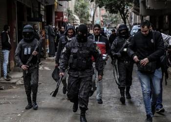 """اعتقال أساتذة جامعات شاركوا بحملة """"علماء مصر غاضبون"""""""