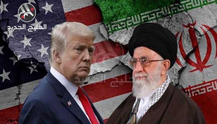 """اللوبي الإسرائيلي: خلل في حملة ترامب بـ""""الضغط الأقصى"""" على إيران"""