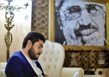 سياسيون وإعلاميون وناشطون ينعون نجل مرسي