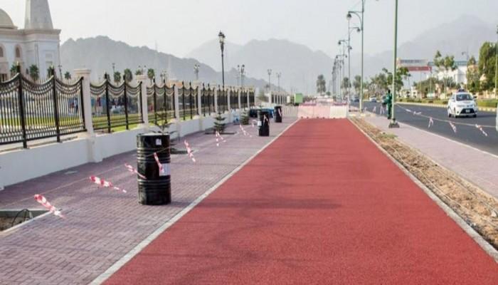 هل باتت المماشي الرياضية بالبحرين مقابر للتخلص من السمنة؟