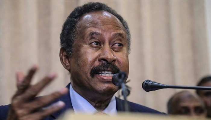 رئيس الوزراء السوداني يشيد بدعم قطر السخي لدرء آثار السيول