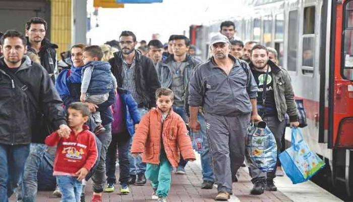 لماذا تضغط تركيا على أوروبا بقضية اللاجئين؟