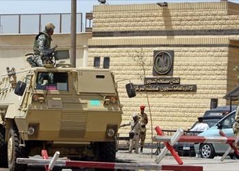 وفاة معتقل مصري بسجن طرة جنوبي القاهرة