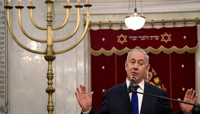 نتنياهو: التطبيع مع العرب يتزايد.. وإسرائيل تدافع عنهم