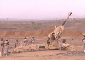 الحوثيون يعلنون مقتل عسكريين سعوديين بقصف على منفذ الطوال
