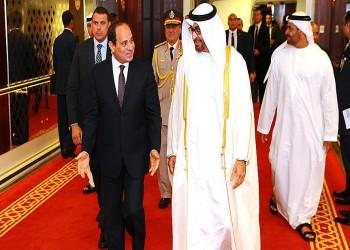 الإمارات ومصر تديران حربا إلكترونية لدعم الأنظمة الاستبدادية