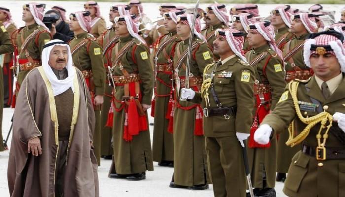 نقل أمير الكويت لمستشفى بأمريكا وتأجيل لقائه بترامب