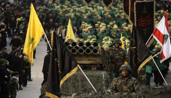 حزب الله يعلن إسقاط مسيرة إسرائيلية بلبنان.. وتل أبيب تعترف