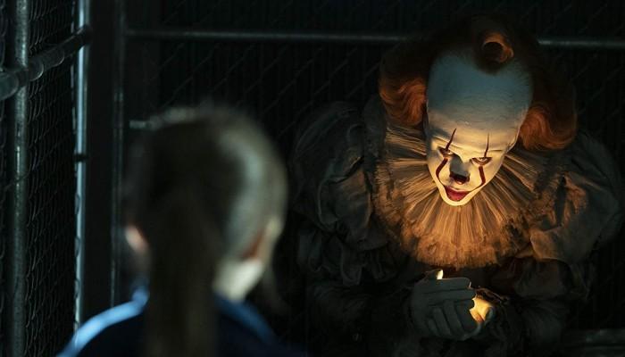 """""""IT 2"""" يتصدر إيرادات السينما الأمريكية بأول أسبوع لعرضه"""