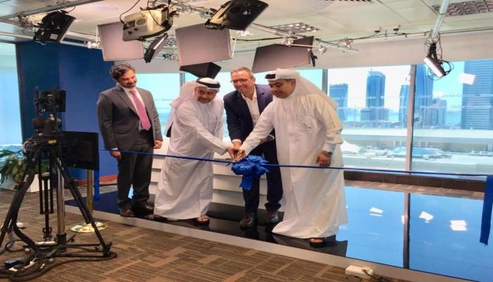 مركز قطر للمال يبرم اتفاقية مع مجموعة بلومبرغ الإعلامية