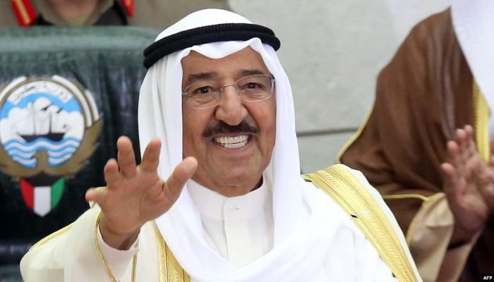 الوزراء الكويتي يعرب عن عميق الارتياح لحالة أمير البلاد الصحية