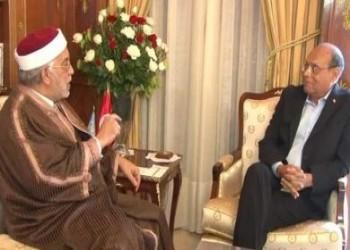 سجال بين النهضة والمرزوقي عن الأوفر حظا بين مرشحي الثورة
