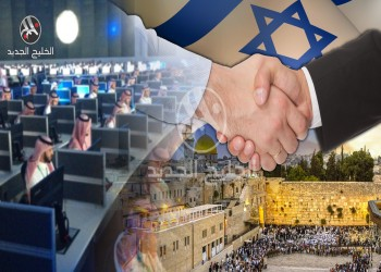كيف يهيئ الذباب الإلكتروني شعوب الخليج للتطبيع مع إسرائيل؟