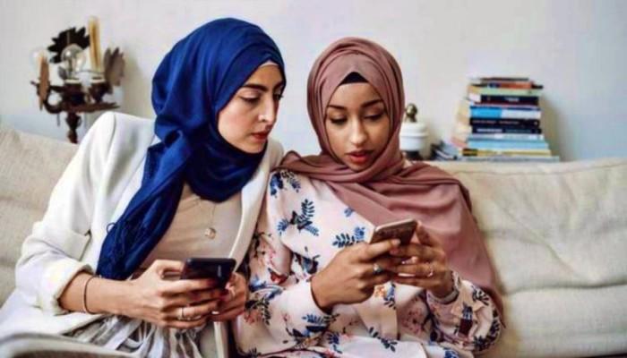 أكثر الدول قضاء للأوقات على مواقع التواصل الاجتماعي
