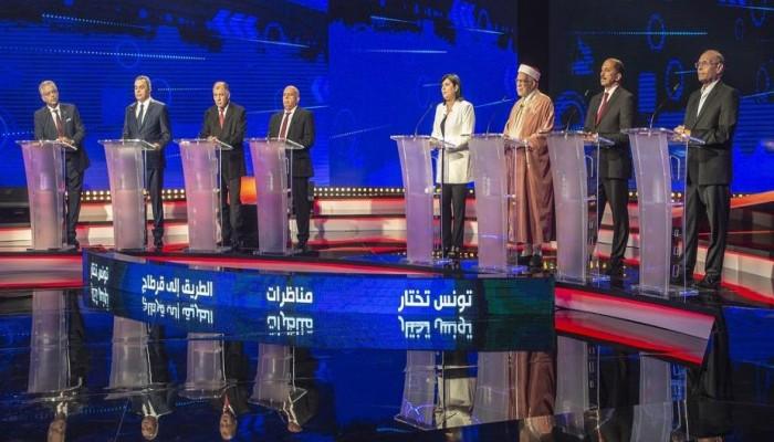 تونس.. هل تحدث مفاجأة في انتخابات الرئاسة