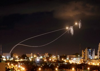 غزة تقصف عسقلان وأسدود.. ونتنياهو يهرب من مؤتمر انتخابي