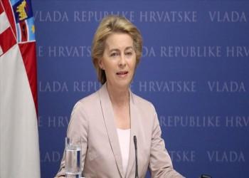 المفوضية الأوروبية تدعو للتأكد من حجم أموال دعم اللاجئين بتركيا
