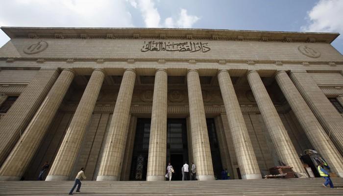 مصر.. أنباء عن اختيار حمادة الصاوي نائبا عاما خلفا لنبيل صادق