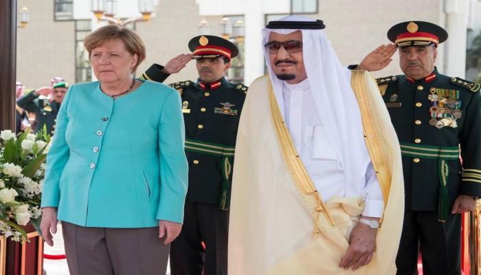 مطالبات لألمانيا بتمديد حظر تصدير السلاح للسعودية