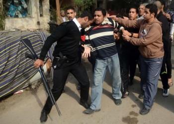 مصر.. وفاة مواطن تحت التعذيب بالكهرباء داخل قسم شرطة