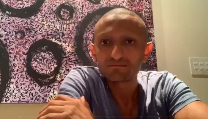 ناشطون: ظهور وائل غنيم نعي لثورة 25 يناير