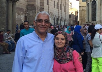 مصر.. تجديد حبس علا القرضاوي 15 يوما في القضية الجديدة