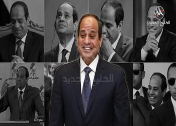 السيسي للمصريين: اسأل الرئيس.. وناشطون: تكفي أسئلة محمد علي