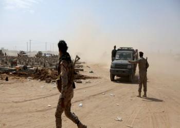 الحوثيون يعلنون مقتل وإصابة 30 عسكريا بالجيش اليمني