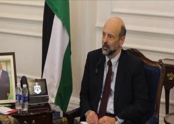 """معلمو الأردن يرفضون دعوة """"الرزاز"""" لإنهاء إضرابهم عن العمل"""